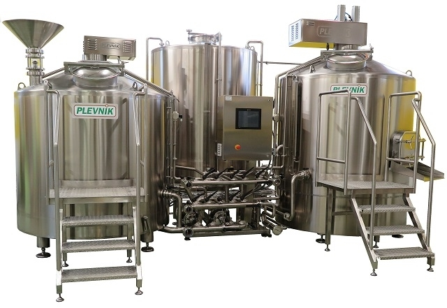 BrewHouse BHM3 - 2000